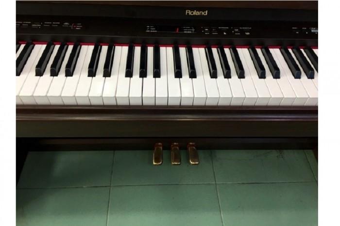 PIANO ROLAND HP3800G0