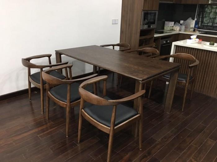 Bàn ghế ăn chất lượng, giá tại Xưởng1
