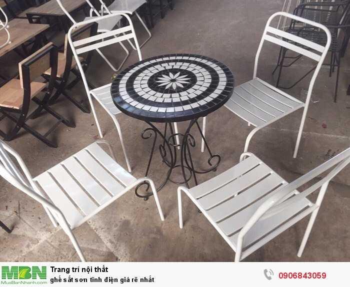 ghế sắt sơn tĩnh điện giá rẽ nhất2