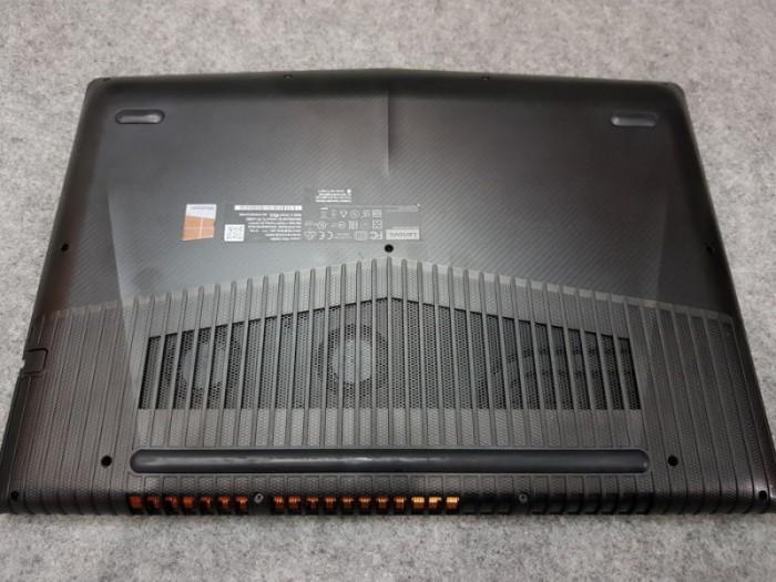 Lenovo Legion Y520 Core I7 7700hq Ram Ddr4 16gb Vga Rời Gtx 1050ti 4gb Ddr55