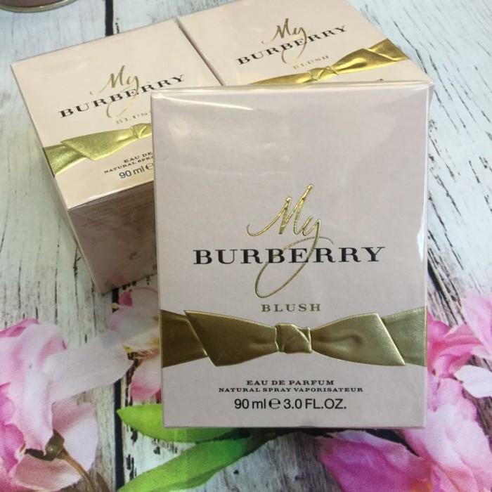 Nước hoa My Burberry Blush 90ml