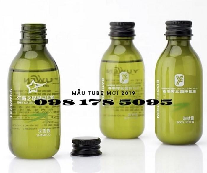 Bán dầu gội, sữa tắm chuyên dụng cho khu spa và massage chất lượng tốt, giá thành ổn định.2