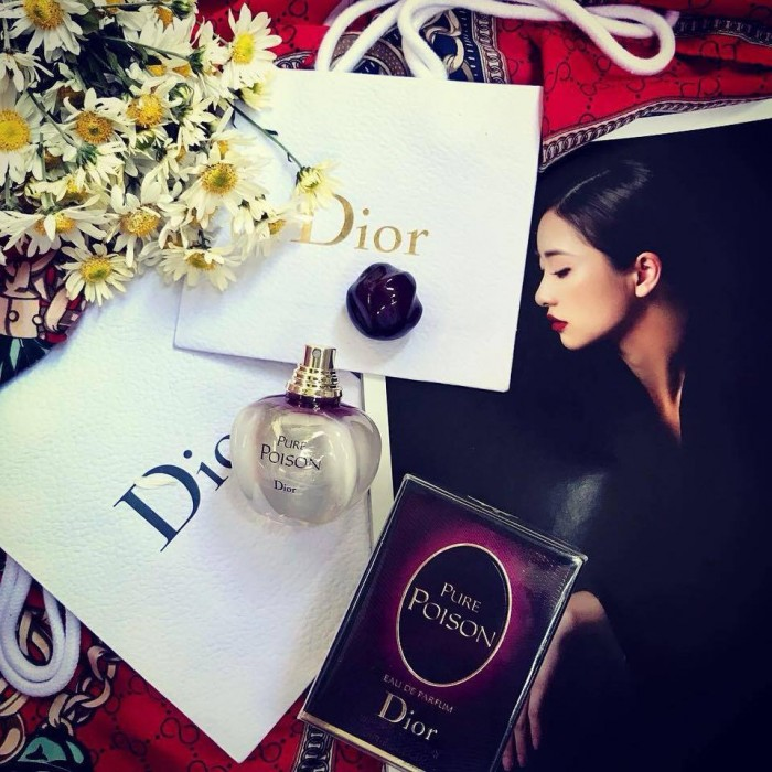 Nước hoa Dior Pure Poison 100ml