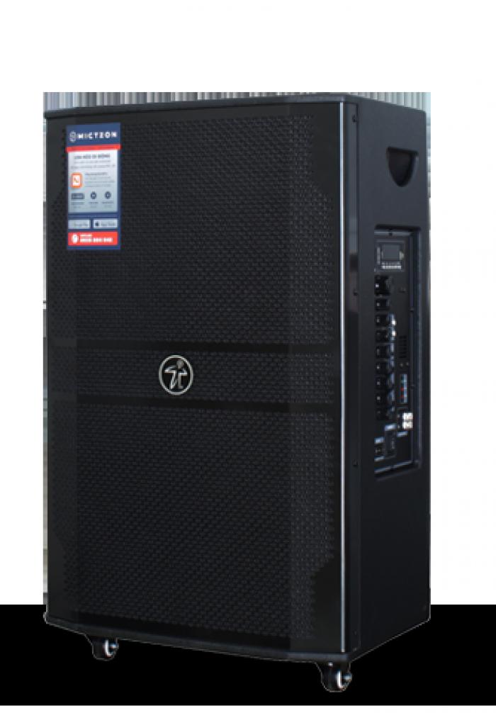 Loa kéo MZ 15-01 Sản phẩm nổi bật từ công suất lớn đến 700W, mà giá cực rẻ chỉ có 4,390K/ bộ1