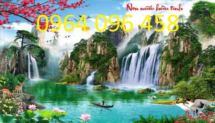 Tranh 3d phong cảnh6