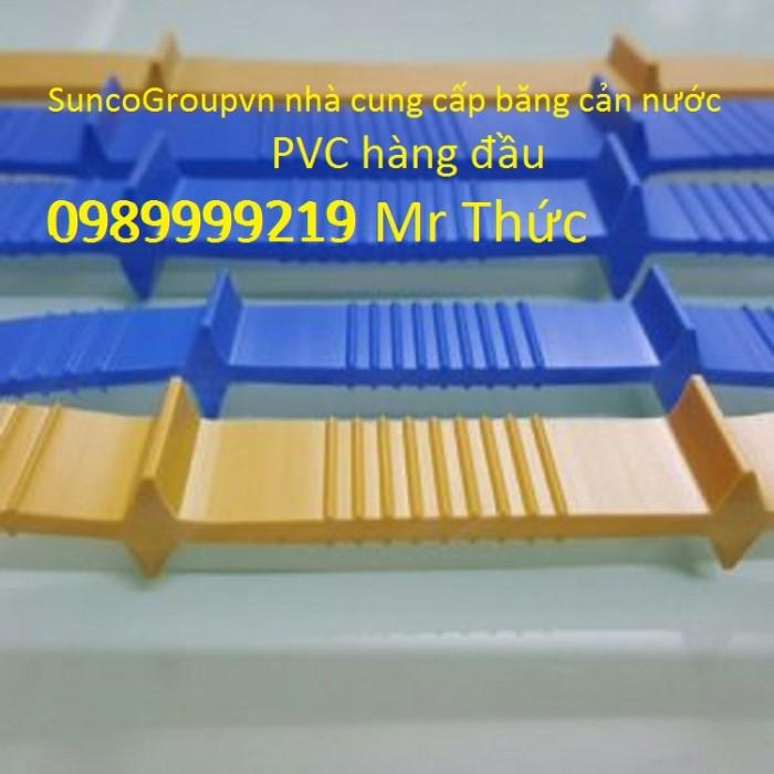 Băng cản nước PVC V150 rẻ , chất lượng5