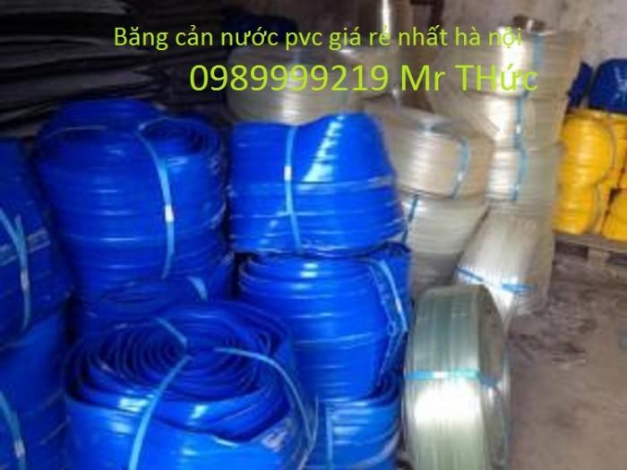 Băng cản nước PVC chống thấm giá rẻ nhất3