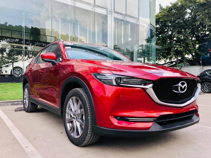Mazda Cx5 thế hệ 6.5 mới 2021 –Tặng BH 2 chiều- Thanh toán 285tr nhận xe- Lo hồ sơ vay