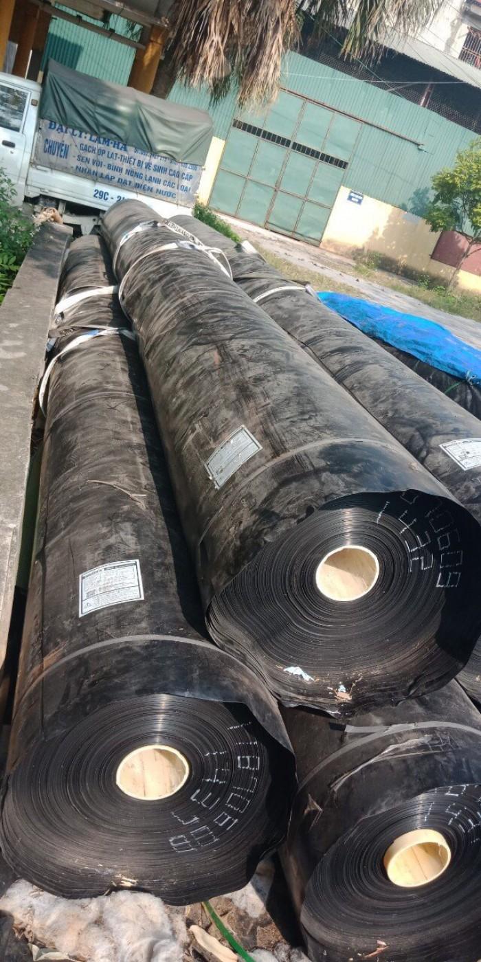 Bạt lót nhựa HDPE, bạt lót ao tôm, bạt lót bãi rác giá rẻ sunco vn sản xuất 20214