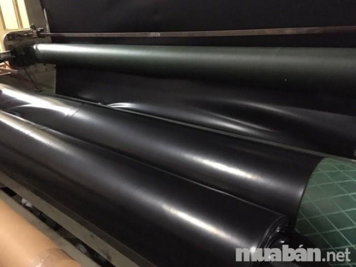 Bạt lót nhựa HDPE, bạt lót ao tôm, bạt lót bãi rác giá rẻ sunco vn sản xuất 20213