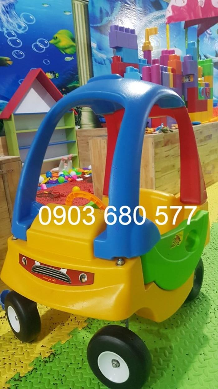 Các mẫu xe chòi chân đáng yêu dành cho trẻ em7