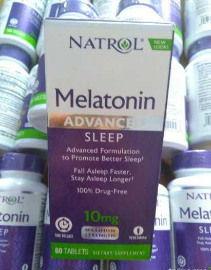 Bạn Thường Xuyên Bị Mất Ngủ Mà Không Biế2