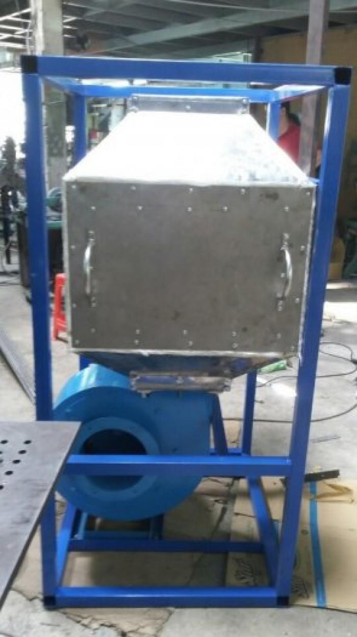 Sửa chửa, tư vấn, thiết kế bộ đun đốt nóng1