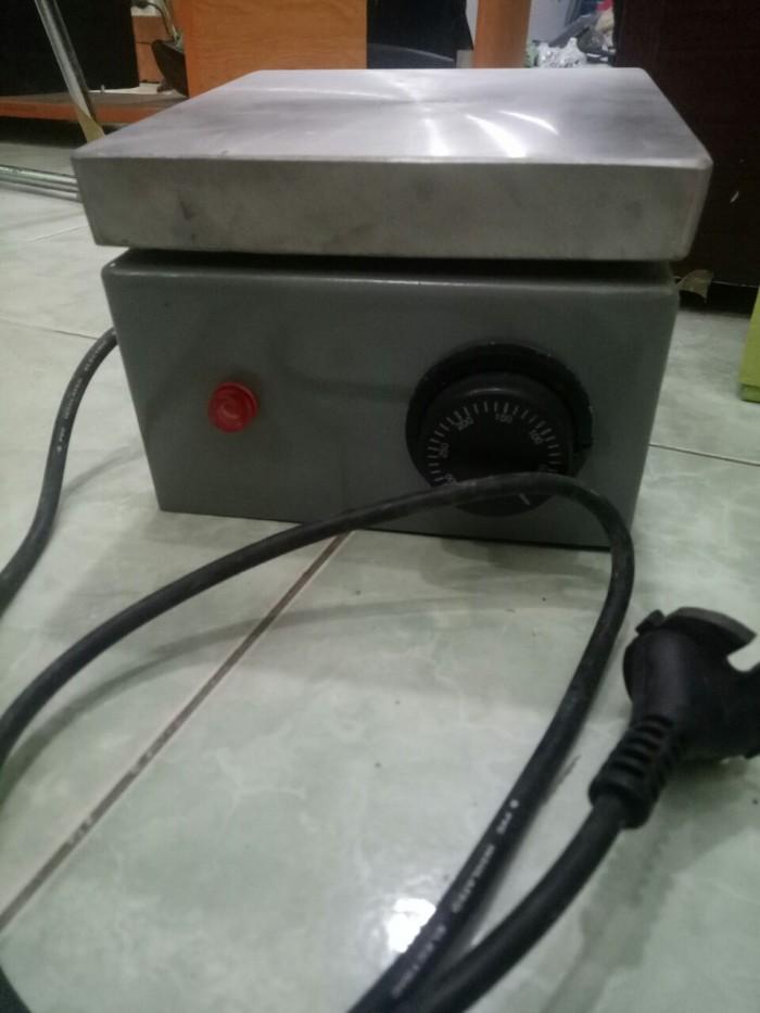 Sửa chửa, tư vấn, thiết kế bộ đun đốt nóng0