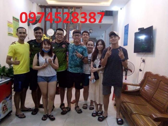 Nghiệp vụ tiếp tân khách sạn -Trường dậy nghề Việt Úc1