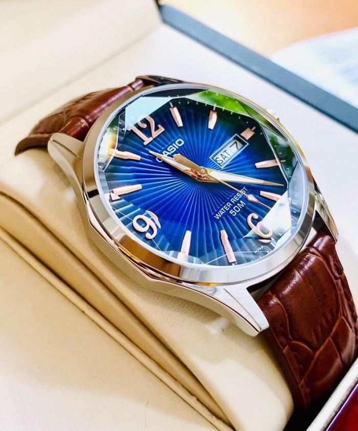 Đồng hồ CASIO MTP-E120LY-7AVDF1
