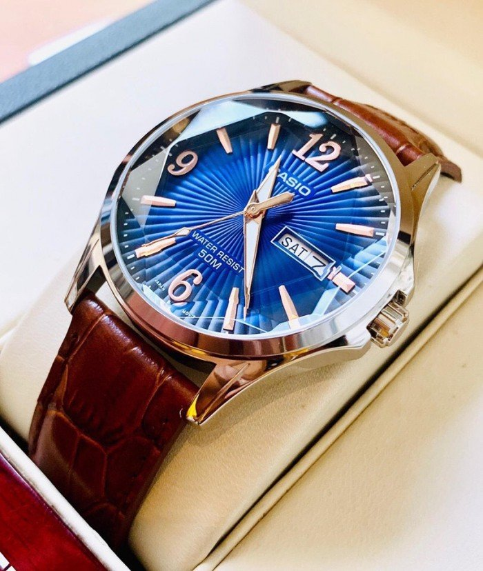 Đồng hồ CASIO MTP-E120LY-7AVDF2