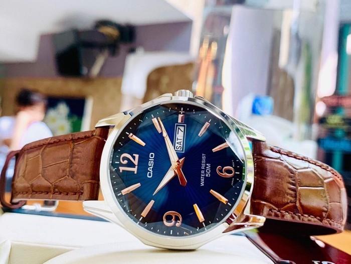 Đồng hồ CASIO MTP-E120LY-7AVDF3