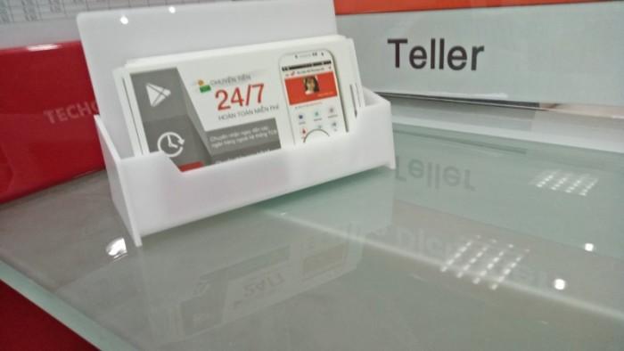 Bảng tên phòng công ty, bảng chức danh, menu mica giá rẻ11