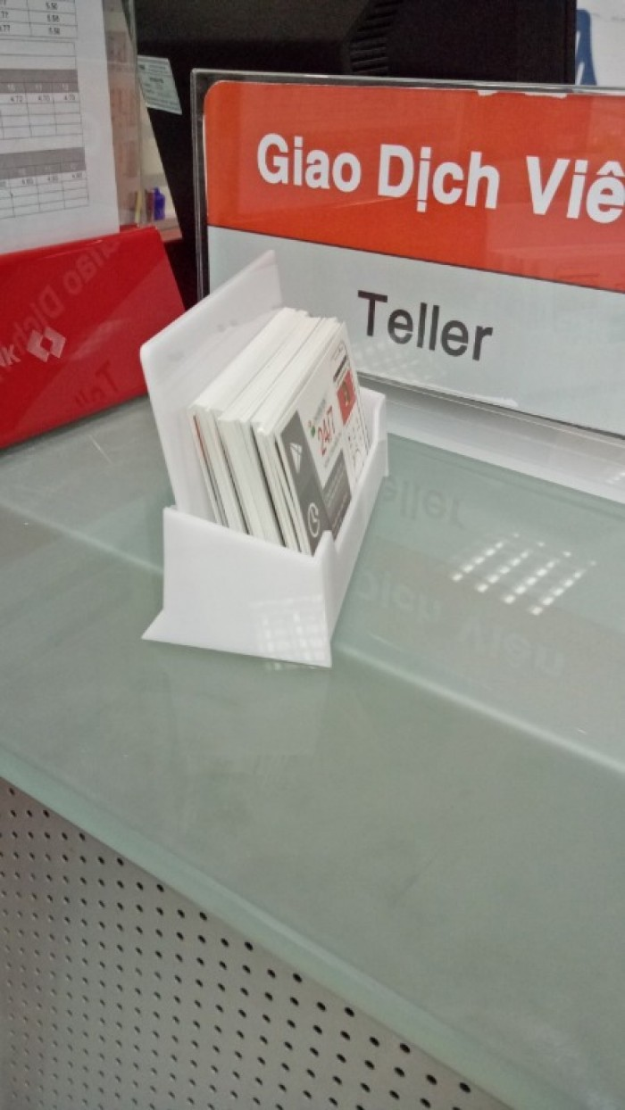 Bảng tên phòng công ty, bảng chức danh, menu mica giá rẻ27