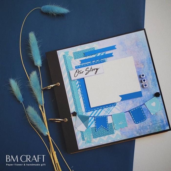 Scrapbook handmade13