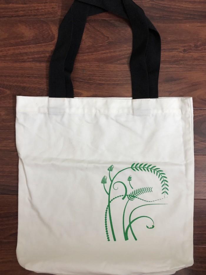 Túi vải bố in logo2