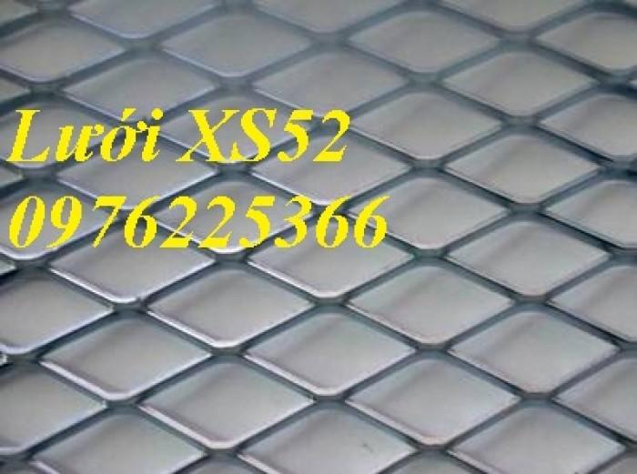 Lưới kéo giãn XG, XS, S, G, CH...nhân sản xuất theo yêu cầu3