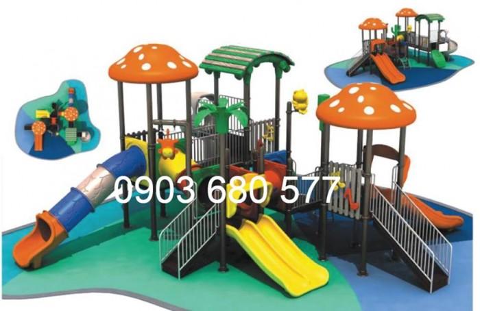 Bộ liên hoàn cầu trượt dành cho trẻ em28