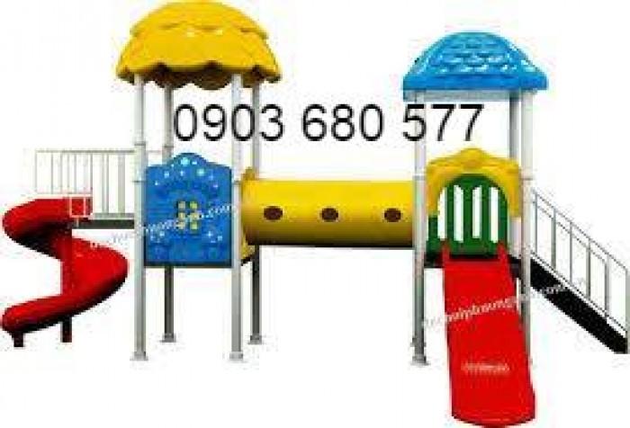 Bộ liên hoàn cầu trượt dành cho trẻ em12