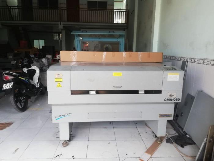 Bán máy laser 1390 cũ  máy Vạn Sự Lợi