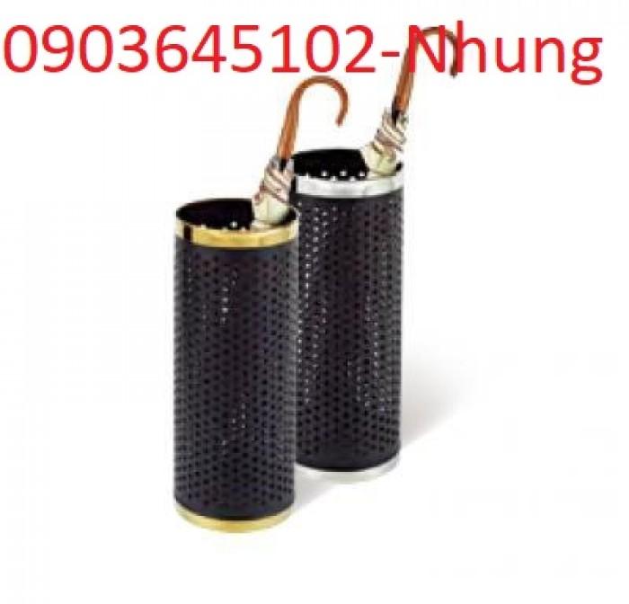 ống cắm ô J_39 viền inox1