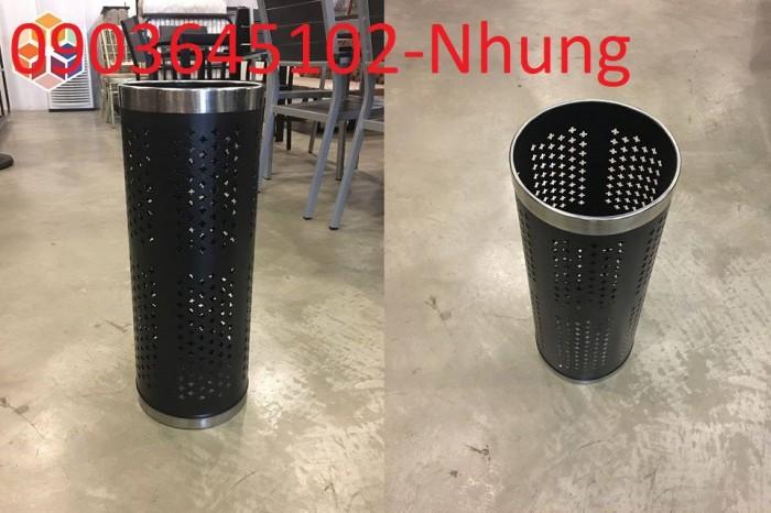 ống cắm ô J_39 viền inox2