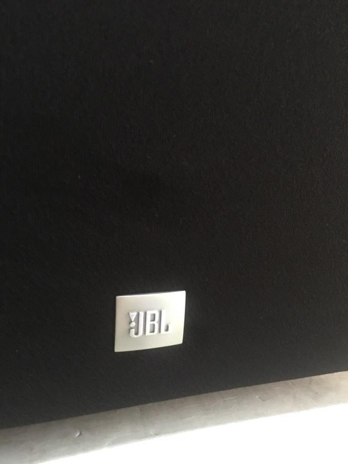 Bán chuyên sub JBL L8400P/230 hàng đẹp, zin 100% ,long lanh khong chỉnh sửa .0