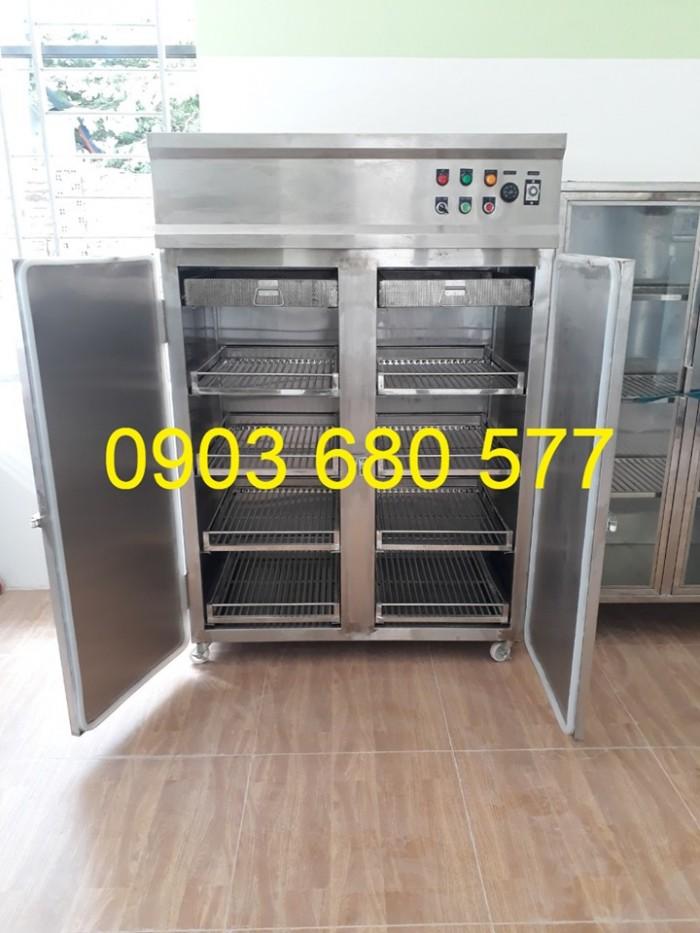 Chuyên bán thiết bị nhà bếp ăn cho bậc mầm non, mẫu giáo10