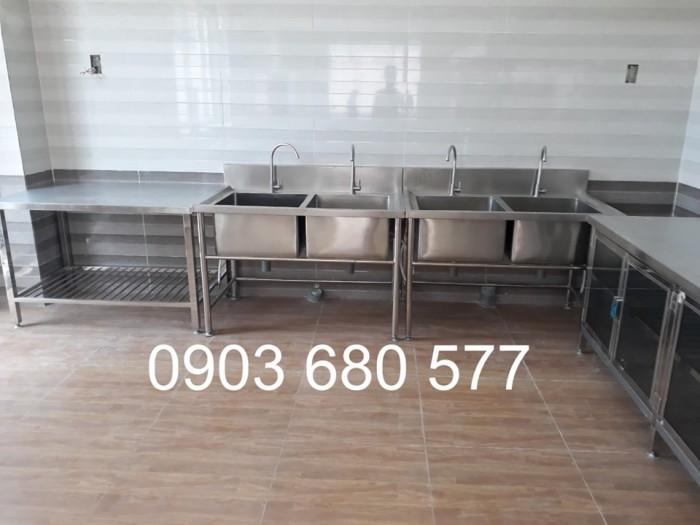 Chuyên bán thiết bị nhà bếp ăn cho bậc mầm non, mẫu giáo22