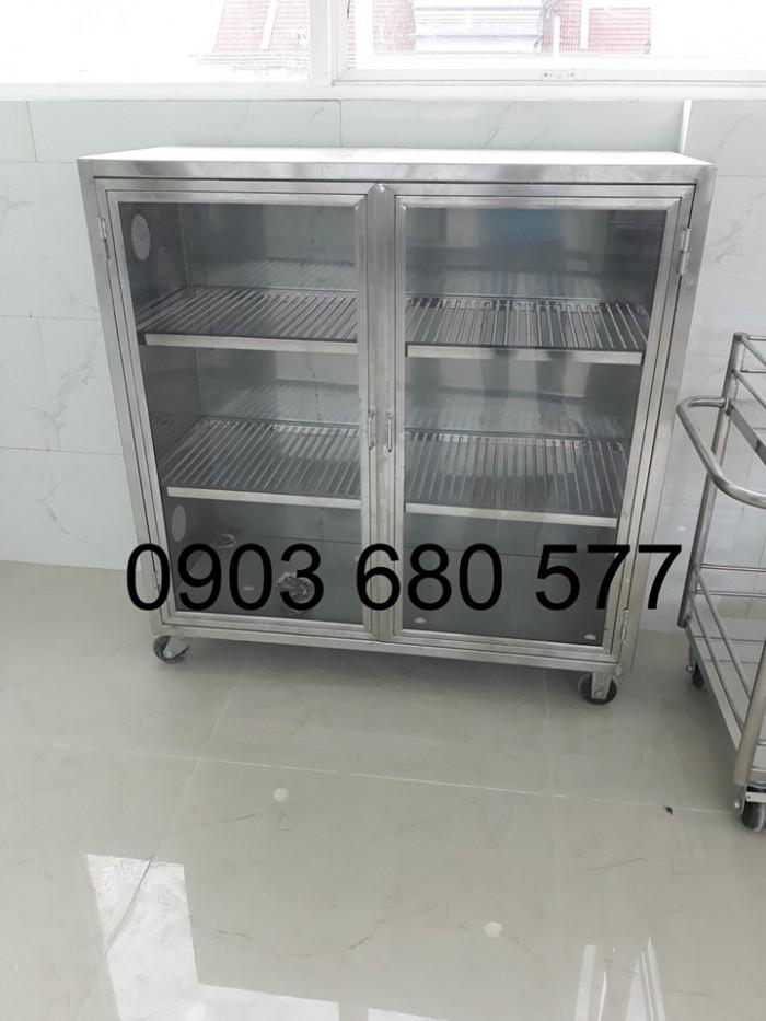 Chuyên bán thiết bị nhà bếp ăn cho bậc mầm non, mẫu giáo7