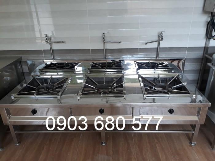 Chuyên bán thiết bị nhà bếp ăn cho bậc mầm non, mẫu giáo20