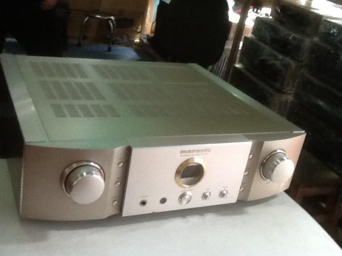 Bán chuyên Ampli Marantz PM15S1 hàng bãi, đẹp, zin 100% ,long lanh khong chỉnh sửa .3