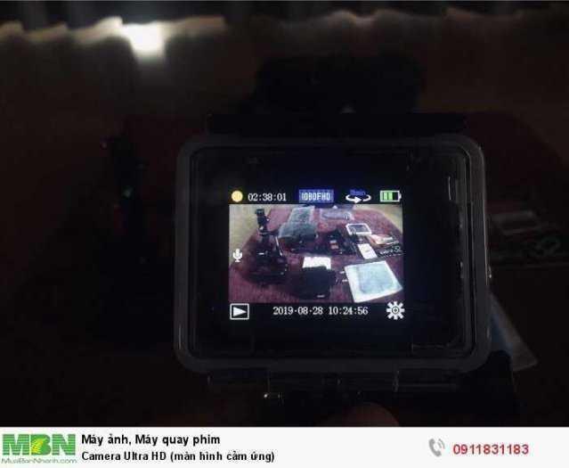 Camera Ultra HD (màn hình cảm ứng)0
