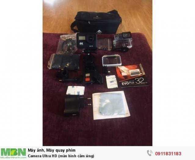 Camera Ultra HD (màn hình cảm ứng)2