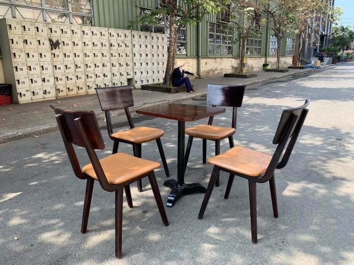 Xưởng đóng bàn ghế Fansipan