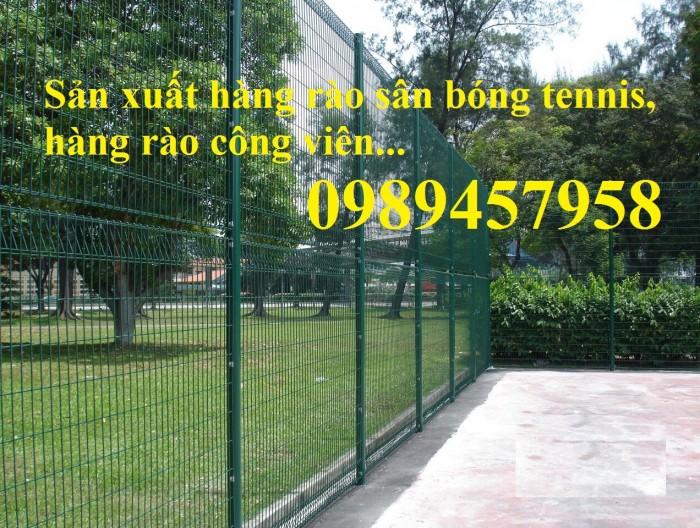 Hàng rào sân bóng chuyền, hàng rào sân bóng đá0