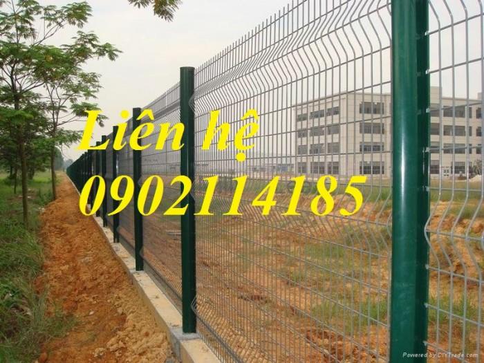 Chuyên cung cấp vách lưới ngăn kho,hàng rào ngăn kho3