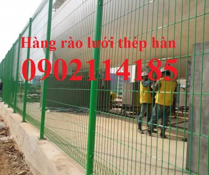 Hàng rào ngăn kho ,hàng rào nhà xưởng ,hàng rào công ty5