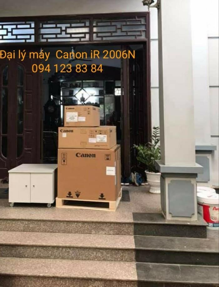 Máy photo Canon iR2006N0