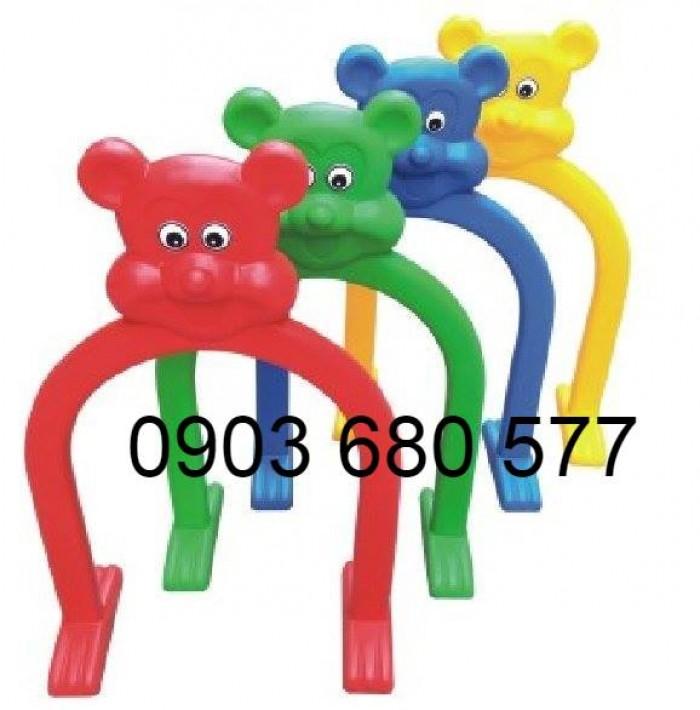 Đồ chơi cung chui dành cho trẻ em mầm non giá cực ƯU ĐÃI3