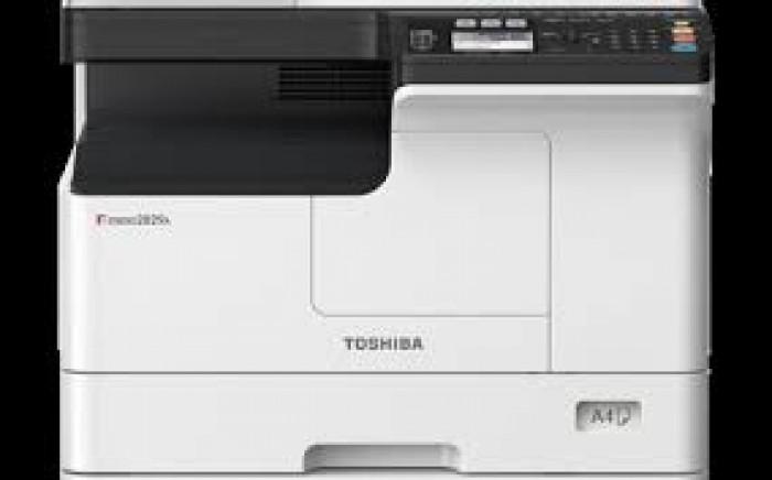 Máy photocopy mini Toshiba estudio 2329a model 2019 giá tốt nhất3