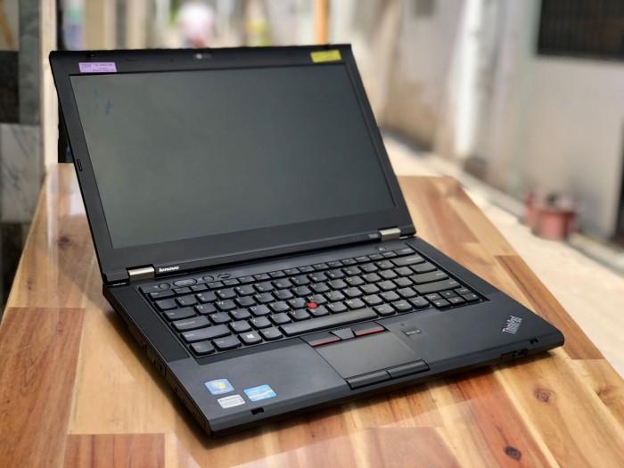 Laptop Lenovo Thinkpad T430, i5 3320M 4G 320G 14inch Đẹp zin 100% Giá rẻ1