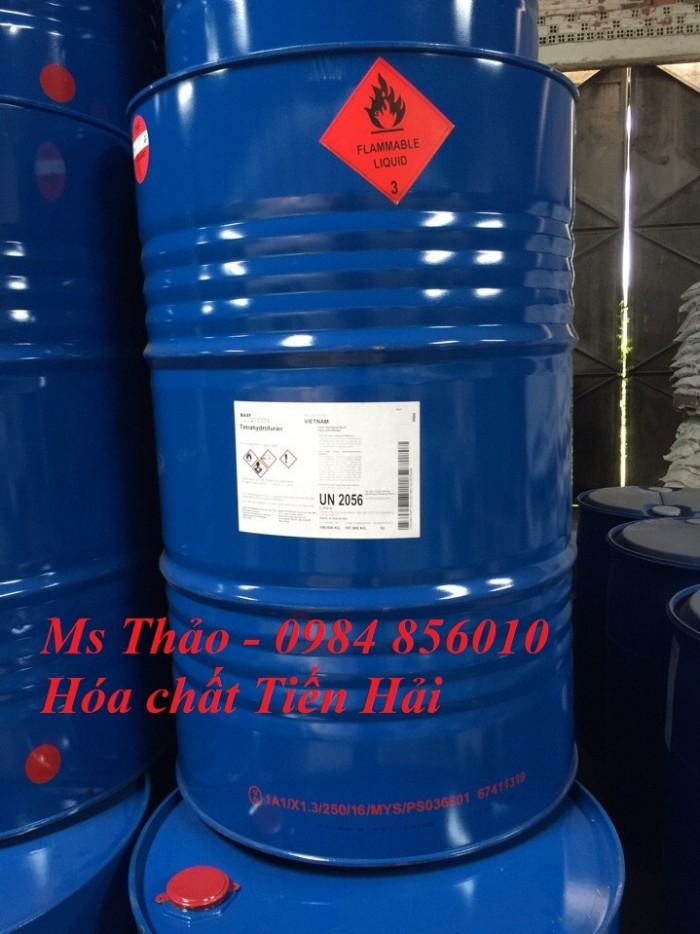 Hóa chất THF 99%0
