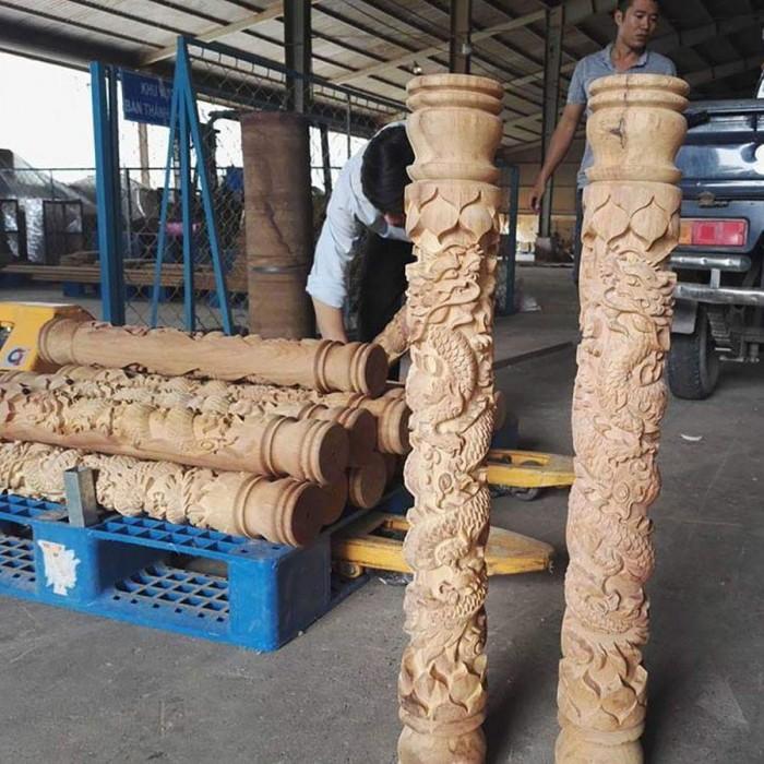 gia công cnc Gia công chạm khắc gỗ cnc Đục khuôn mẫu,  đục tượng giá rẻ tại tpchm8